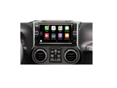 "9"" Alpine Carplay System and Up Jeep Wrangler - i109-WRA"