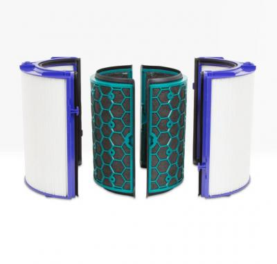 Dyson Replacement Glass HEPA And Inner Carbon Filter - Glass HEPA and inner carbon filter