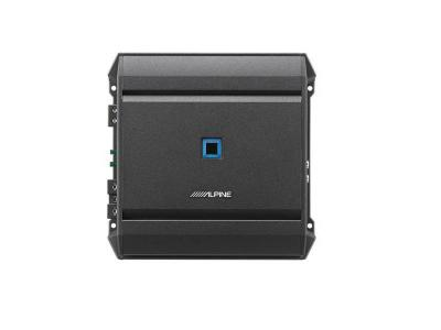 Alpine S-Series Mono Power Amplifier - S-A60M