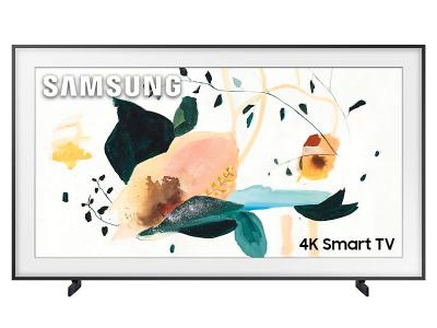 "75"" Samsung QN75LS03TAFXZC The Frame 4K Smart TV OPEN BOX"