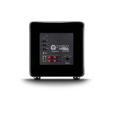 PSB Speakers SubSeries 12 Inch Subwoofer With Powerful Class D Amplification - Subseries 350