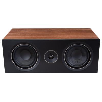 PSB Speakers Centre Channel Speaker In Walnut - Alpha C10 (W)