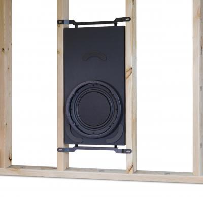 PSB Speakers High Performance In-wall Speaker - CSIW SUB10