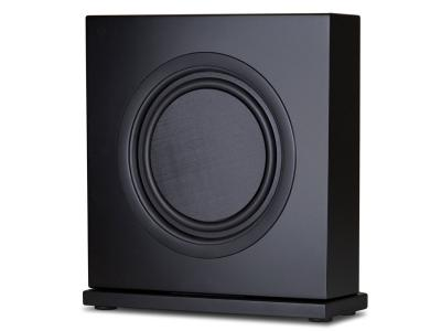 PSB Speakers CustomSound In-Room Subwoofer In Satin Black - CSIR SUB (B)