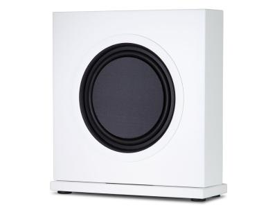 PSB Speakers CustomSound In-Room Subwoofer In Satin White - CSIR SUB (W)