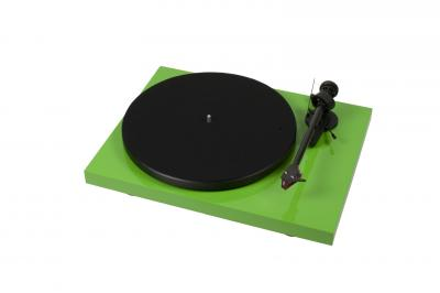 Project Audio Audiophile Turntable (DC) - Debut Carbon (B)- PJ50435933