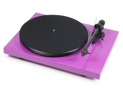 Project Audio Audiophile Turntable (DC) - Debut Carbon (P) - PJ50439849