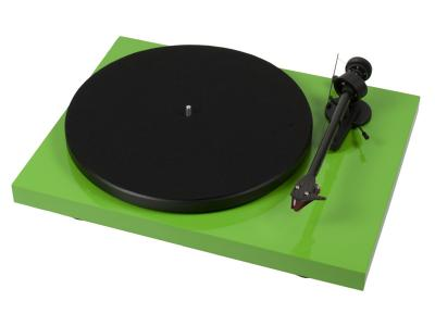 Project Audio Audiophile Turntable (DC) - Debut Carbon (G) - PJ50435919