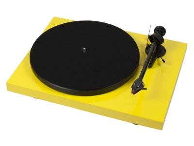 Project Audio Audiophile Turntable (DC) - Debut Carbon (Y) - PJ50435964