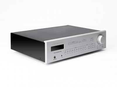 Bryston Preamplifier With Ultra-Pure Analog Inputs - BR-20