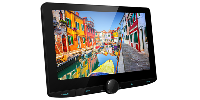 Kenwood Digital Multimedia Receiver - DMX1037S