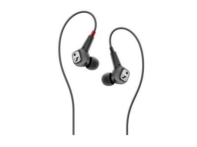 Sennheiser In-Ear, Noise-Isolating Headphones  - IE 80 S