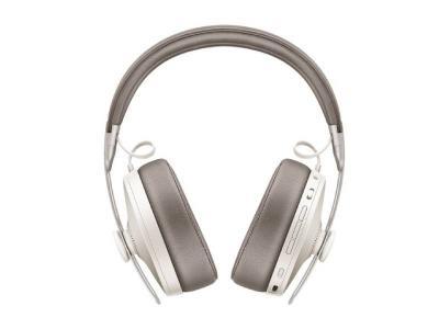 Sennheiser Momentum Wireless Noise Canceling Over-the-Ear Headphones - M3 AEBTXL Sandy White