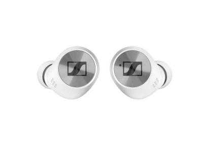 Sennheiser Momentum True Wireless 2 Noise-Canceling In-Ear Headphones - M3 IETW2 White