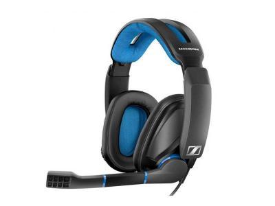 Sennheiser Over-ear Gaming Headphones - GSP300