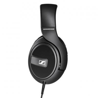 Sennheiser Around Ear Headphones with Inline mic - HD 569