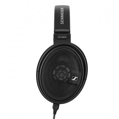 Sennheiser High-Resolution Audiophile Headphone  - HD 660S