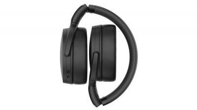 Sennheiser Wireless Over-Ear Headphones in Black - HD 350BT Black