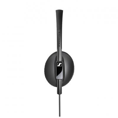 Sennheiser  On-Ear Headphones - HD 100