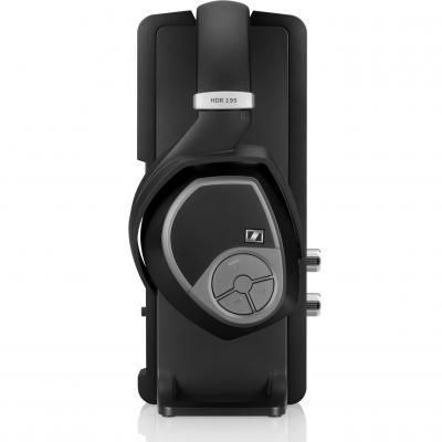 Sennheiser Wireless TV Headphones with Transmitter  - RS 195