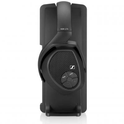 Sennheiser Headphone with Digital Wireless Audio Transmission - RS 175-U