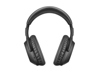 Sennheiser Wireless Noise Cancelling Over the Ear Headphones in Black - PXC 550-II