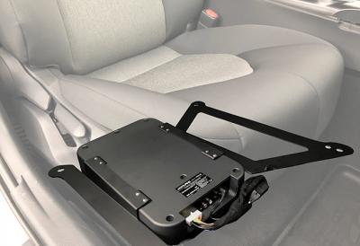 Alpine Powered System Upgrade for Toyota Camry 4-Door - PSU-300CMY