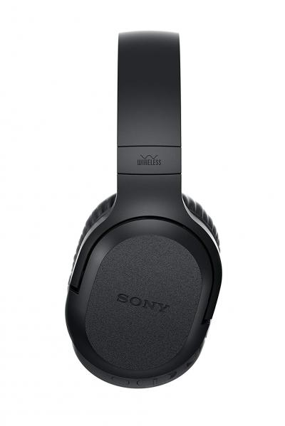 SONY RF400 WIRELESS HOME THEATER HEADPHONES - WHRF400