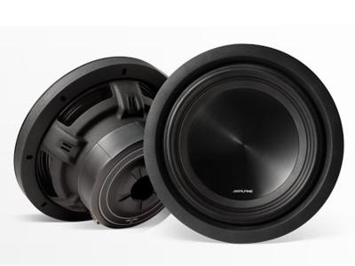 Alpine 10 Subwoofer- SWT-10S2