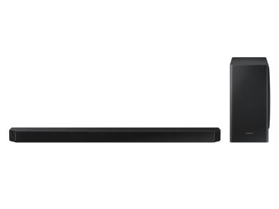 Samsung 7.1.2 Channel Soundbar With Wireless Subwoofer - HW-Q900T/ZC