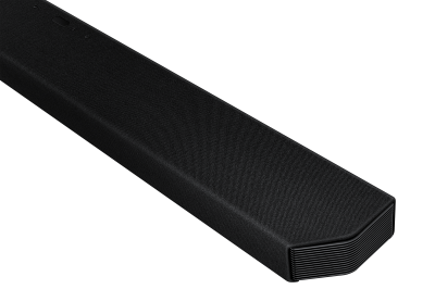 Samsung 9.1.4 Channel Soundbar With Wireless Subwoofer And Up Firing Rear Speakers - HW-Q950T/ZC
