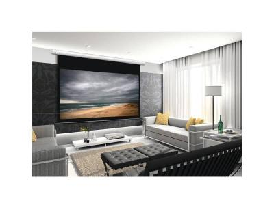 Ciruss Screens Arcus Series 16:9 Motorized Projector Screen - CS-110ASW178G3