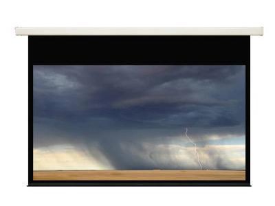 Cirrus Screens Alto Series Motorized Home Theater Projector Screen - CS-92ALTOS178G3