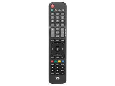 One for All LG TV Replacement Remote - URC 1811