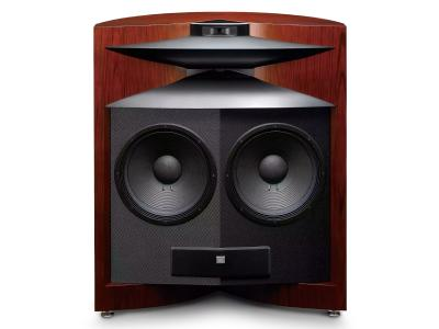 JBL 3-Way Floor Standing Loudspeaker In Rosewood (Each) - DD67000RW