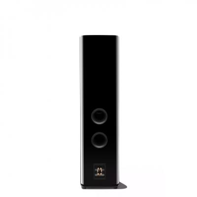 JBL 2.5-Way Floorstanding Loudspeaker In Black Lacquer  - JBLHDI3800BLQAM