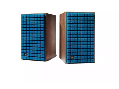 JBL 2-Way Bookshelf Loudspeaker in Blue  - JBLL82CLASSICBLUAM