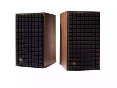 JBL 2-Way Bookshelf Loudspeaker in Black  - JBLL82CLASSICBLKAM