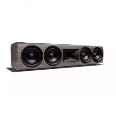 JBL Center Channel Speaker In Grey Oak  - JBLHDI4500GROAM