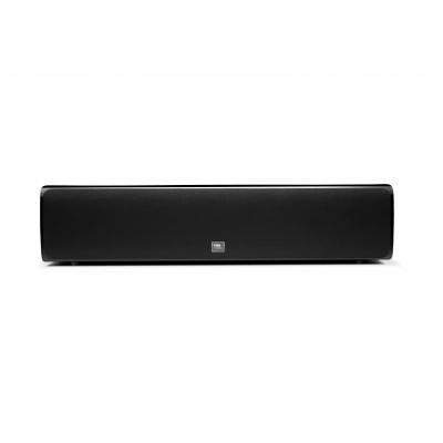 JBL Center Channel Speaker In Black Lacquer  - JBLHDI4500BLQAM