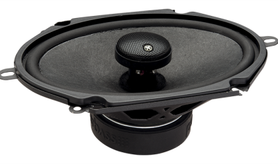 PowerBass 6x8 Inch Co-Axial Speaker System - 2XL683