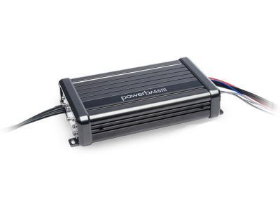 PowerBass XL-MX Series 2ch PowerSport Amplifier - XL2305MX