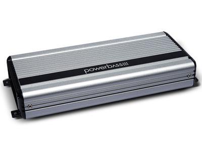 PowerBass XL-MX Series 5ch PowerSport Amplifier - XL5675M