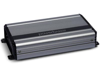 PowerBass XL-MX Series Monoblock PowerSport Amplifier - XL605DM