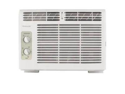 Frigidaire 5,000 BTU Window-Mounted Room Air Conditioner - FFRA051WA1