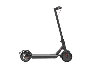 Daymak Electric Scooter with 36V 7.8AH Lithium Ion in Black - Escooterinabox