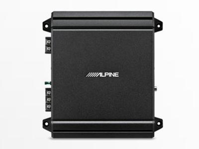 Alpine Mono V-Power Digital Amplifier MRV-M250