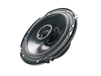 PowerBass 6.75 Inch Co-Axial Speaker with 4-ohm System Impedance - S6752