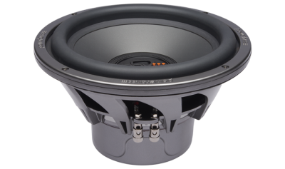 PowerBass 10 Inch PowerSports Subwoofer - XL1040DSS