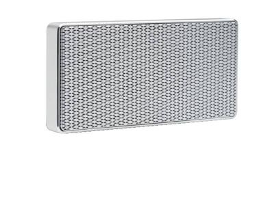 PowerBass Portable Bluetooth Speaker - BT100